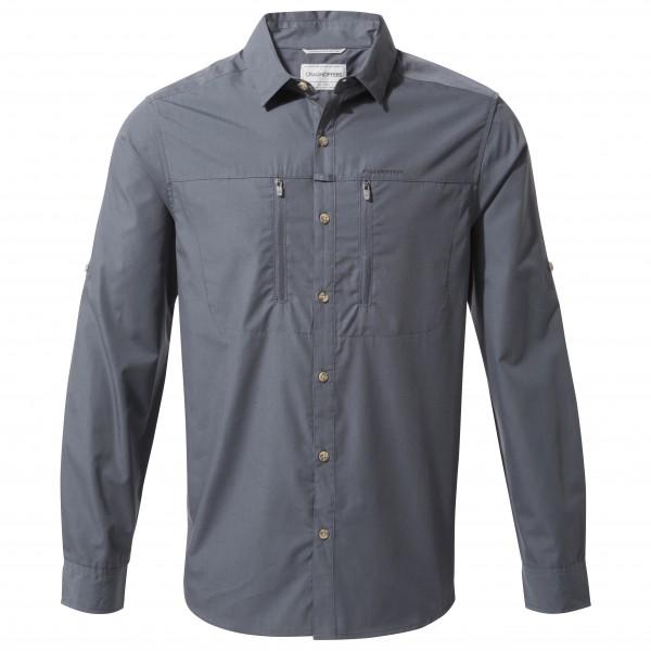 Craghoppers - Boulder L/S Shirt - Hemd