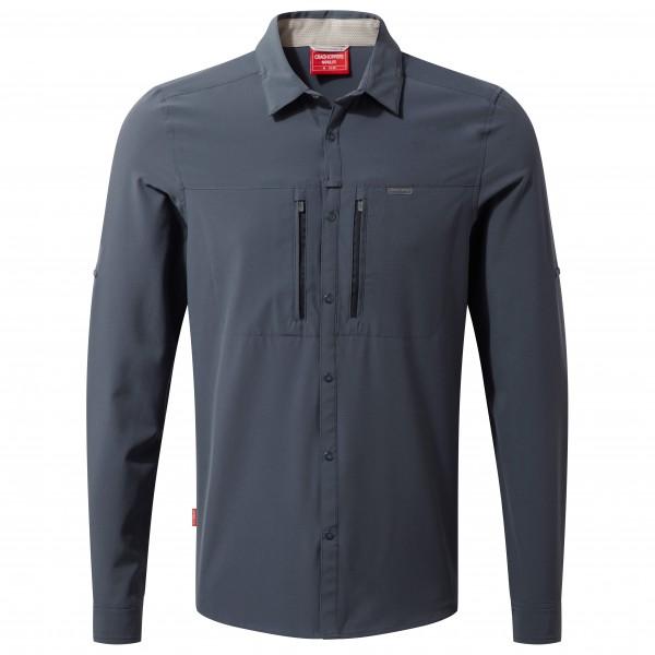 Craghoppers - Nosilife Nuoro L/S Shirt - Skjorta