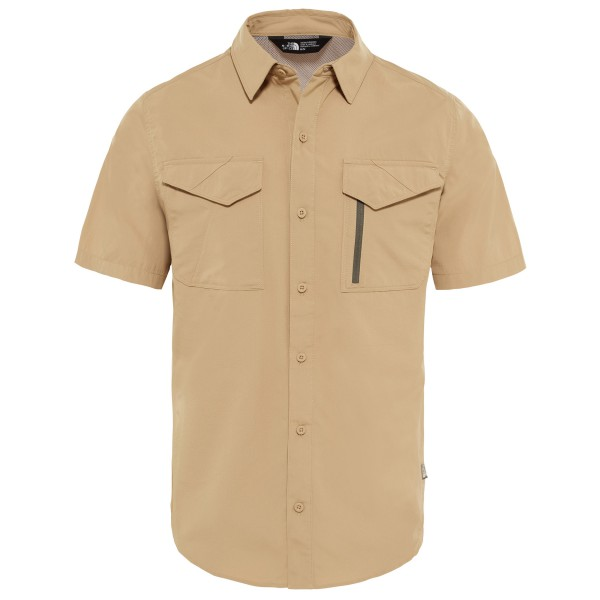 The North Face - S/S Sequoia Shrt - Overhemd