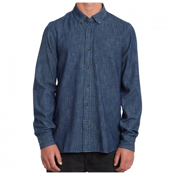 Volcom - Bayond L/S - Shirt