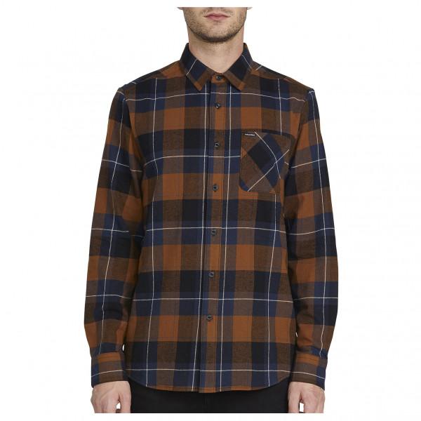 Volcom - Caden Plaid L/S - Camisa