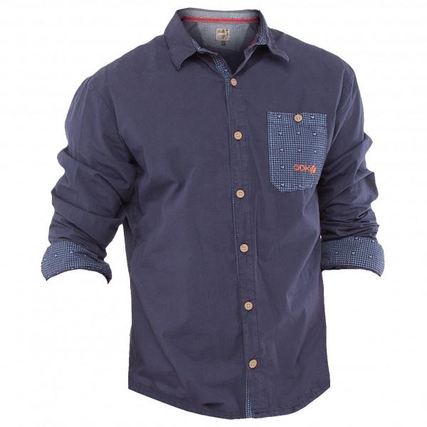 ABK - Thian Shan Shirt - Overhemd