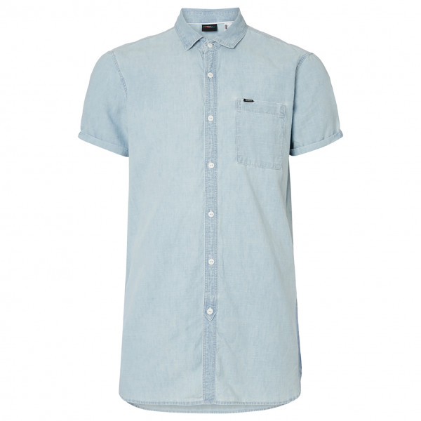 O'Neill - Chambray S/S Shirt - Shirt