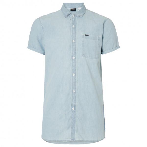 O'Neill - Chambray S/S Shirt - Skjorte