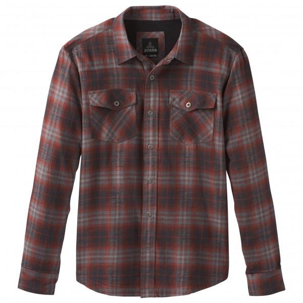 Prana - Asylum Flannel - Overhemd