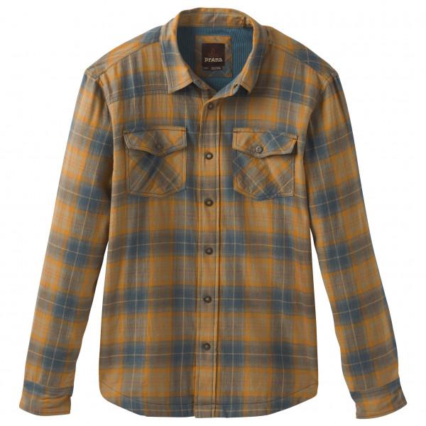 Prana - Asylum Flannel - Camisa