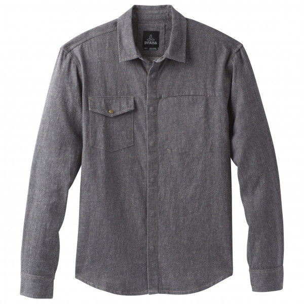 Prana - Lenny Overshirt - Shirt