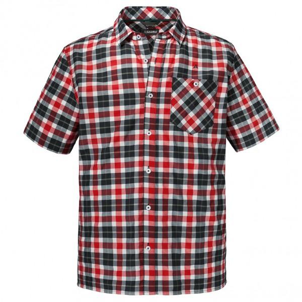 Schöffel - Shirt Bischofshofen2 UV - Overhemd