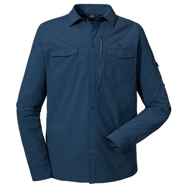 Schöffel - Shirt Gibraltar1 UV - Overhemd