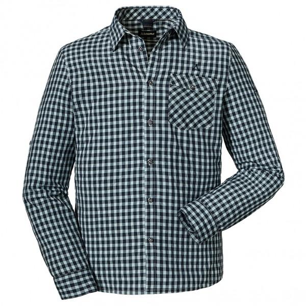 Schöffel - Shirt Jenbach2 UV - Skjorte