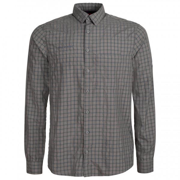 Mammut - Lenni Longsleeve Shirt - Overhemd