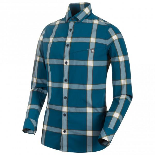 Mammut - Mountain Longsleeve Shirt - Skjorte