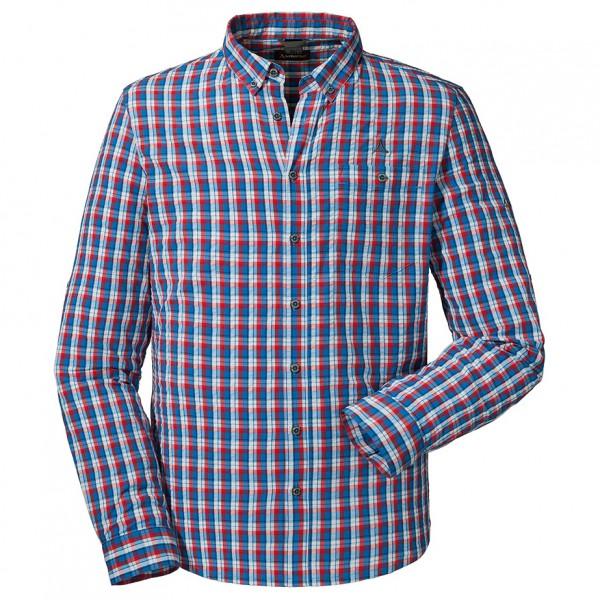 Schöffel - Shirt Kuopio2 UV Long - Overhemd