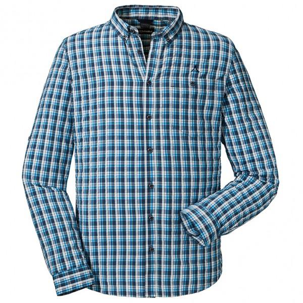 Schöffel - Shirt Kuopio2 UV Long - Paita
