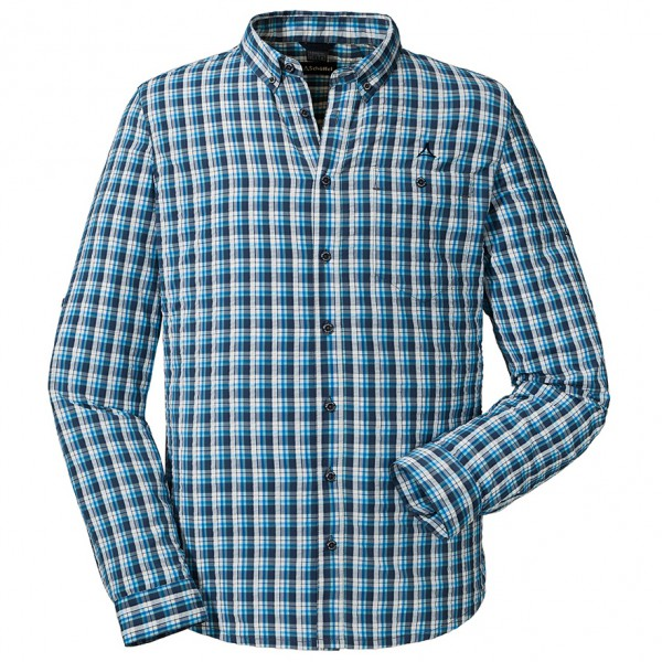 Schöffel - Shirt Kuopio2 UV Long - Shirt