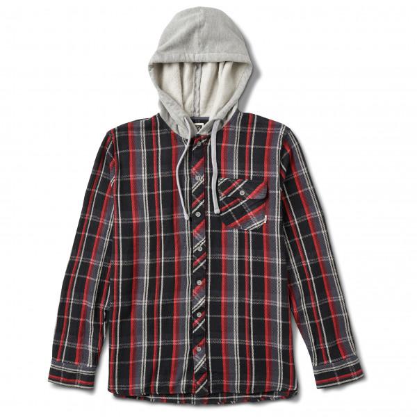Reef - Warm Hood L/S - Skjorte