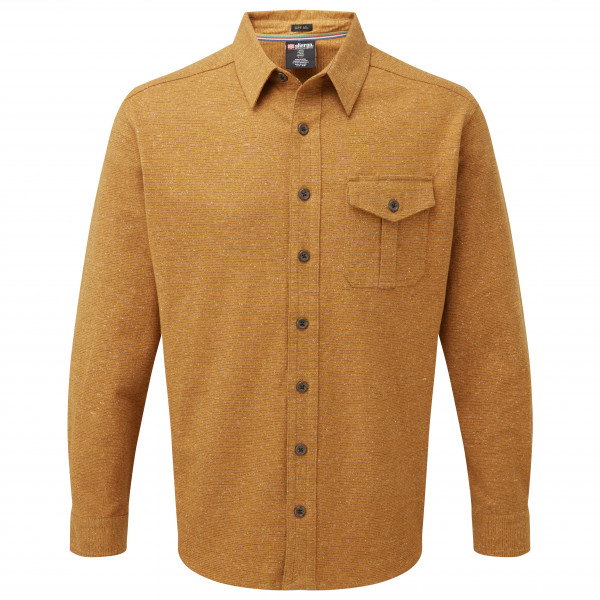 Sherpa - Jamling Shirt - Overhemd