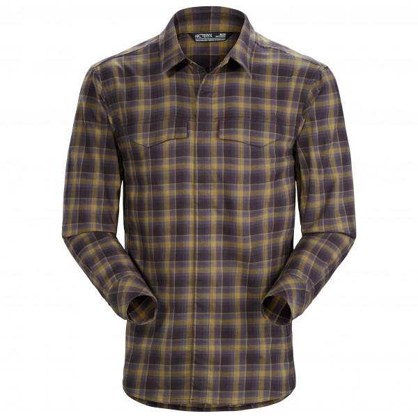 Arc'teryx - Gryson L/S Shirt - Overhemd