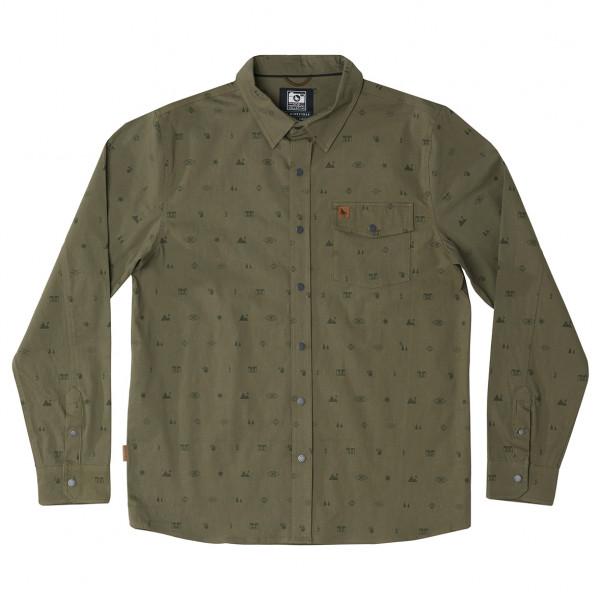 Hippy Tree - Exposure Woven - Skjorte