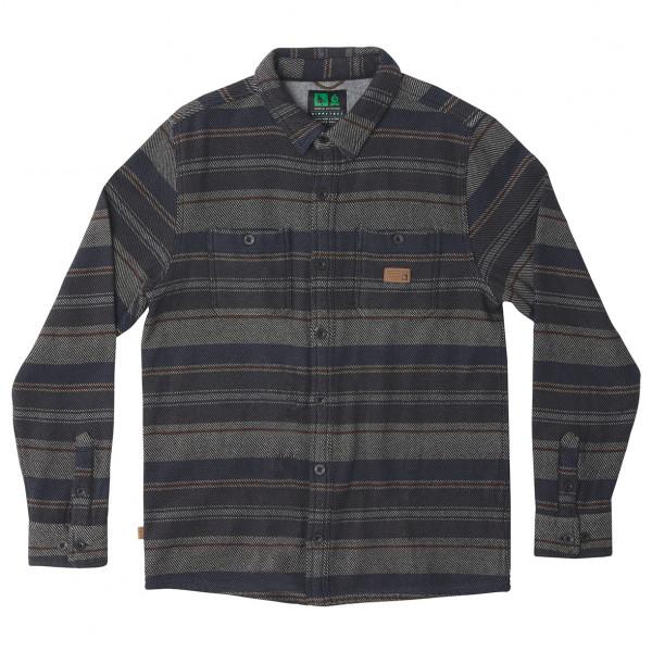 Hippy Tree - Granada Burly Shirt - Hemd