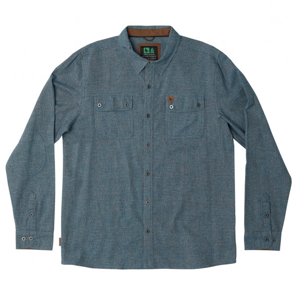 Hippy Tree - Leadbetter Flannel - Skjorta