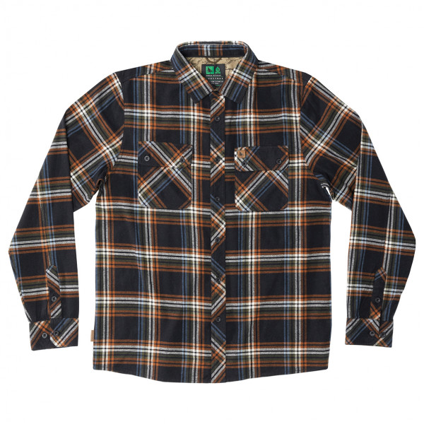 Hippy Tree - Signal Flannel - Skjorta