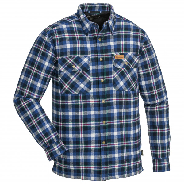 Pinewood - Orsa Padded Hemd - Shirt