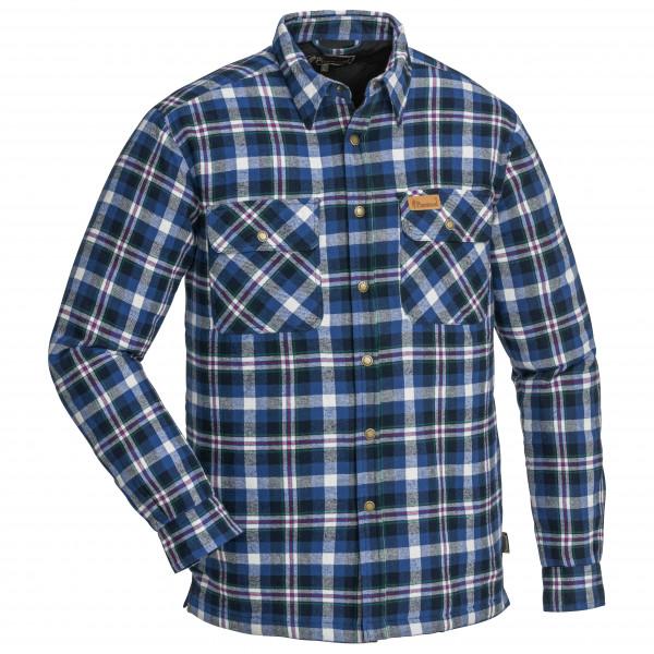 Pinewood - Orsa Padded Hemd - Skjorte
