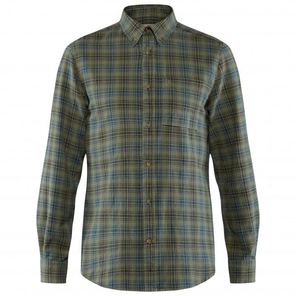 Fjällräven - Kiruna Flannel Shirt - Paita