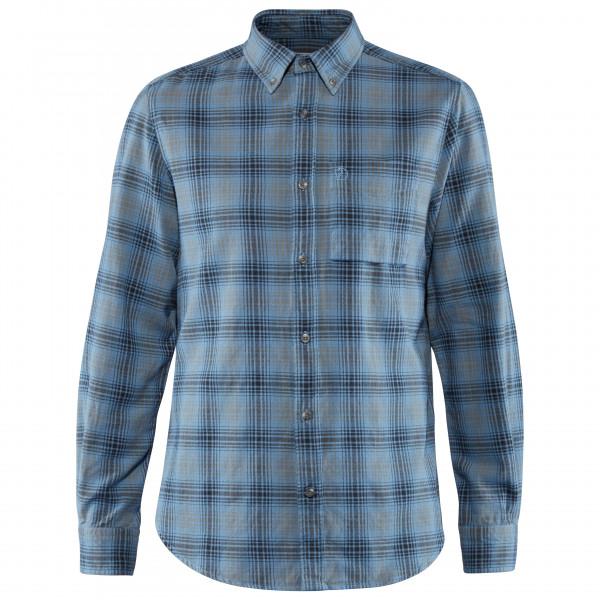 Fjällräven - Kiruna Flannel Shirt - Hemd