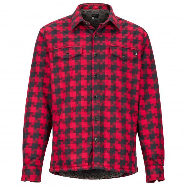 Marmot - Ridgefield L/S - Overhemd