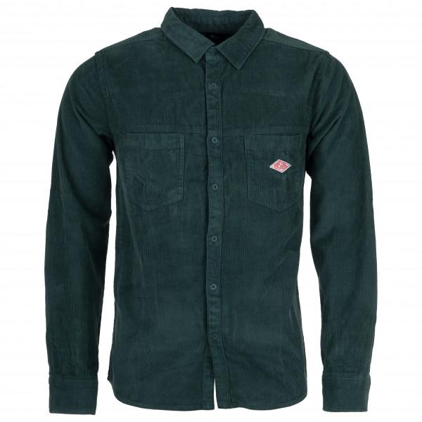 Rip Curl - Rhomb L/S Shirt - Hemd