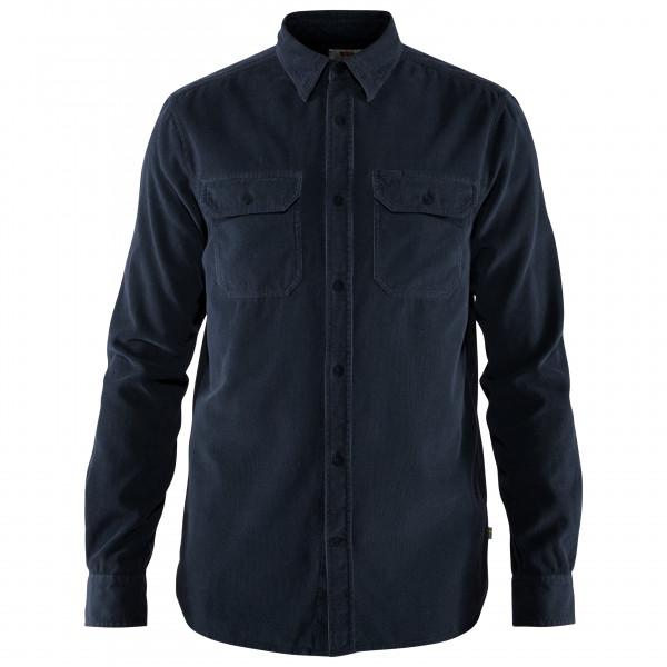 –vik Cord Shirt - Shirt