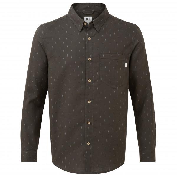 tentree - Men's Mancos Hemp Button Up - Hemd