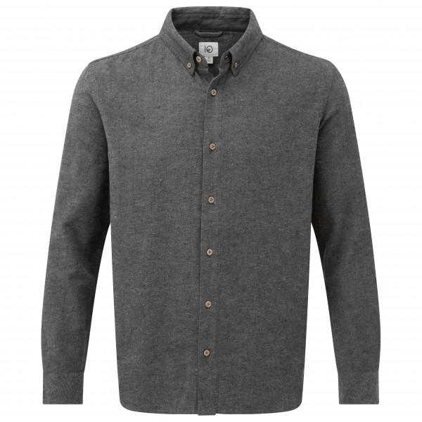 tentree - Veddar Button Up L/S - Hemd