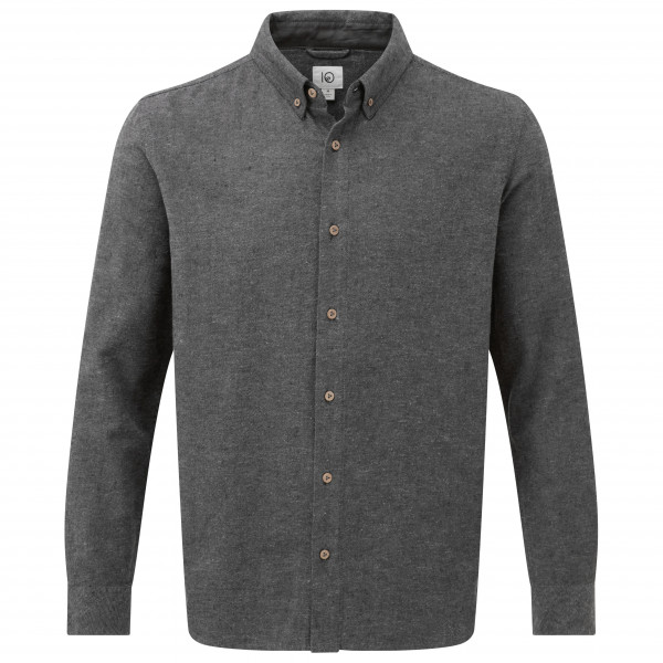 tentree - Veddar Button Up L/S - Skjorte