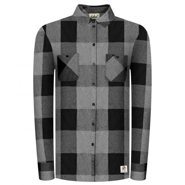 Bleed - Lumberjacks Shirt - Skjorta