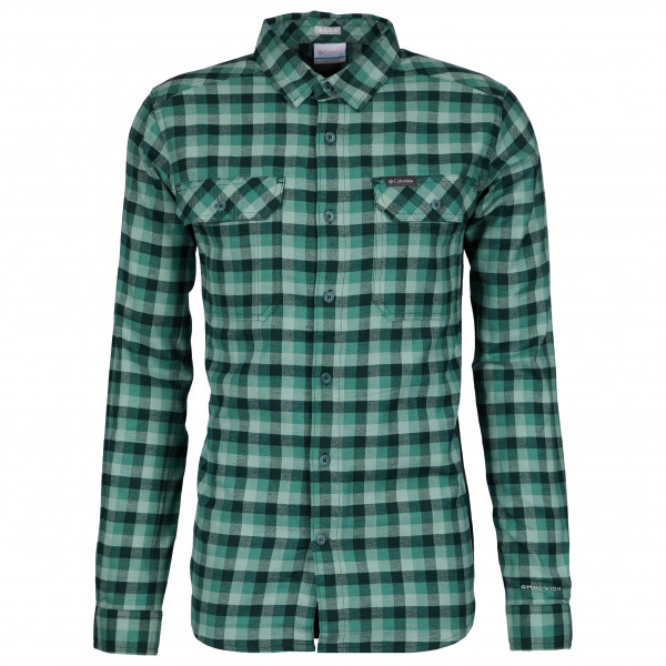 Columbia - Flare Gun Stretch Flannel - Hemd