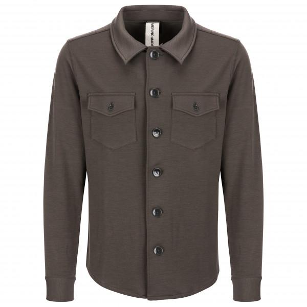 SuperNatural - Thommy Jacket - Hemd