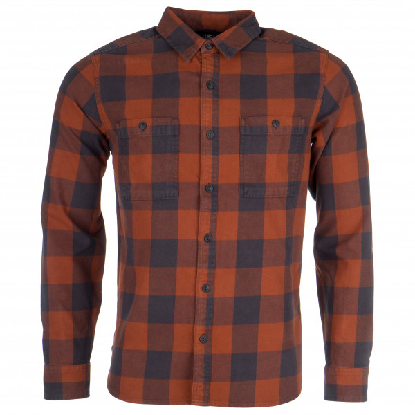 Mountain Hardwear - Catalyst Edge Long Sleeve Shirt - Hemd