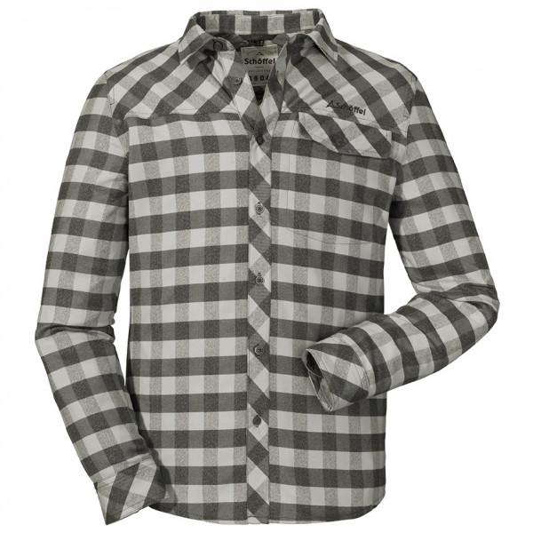 Schöffel - Shirt Durban - Hemd