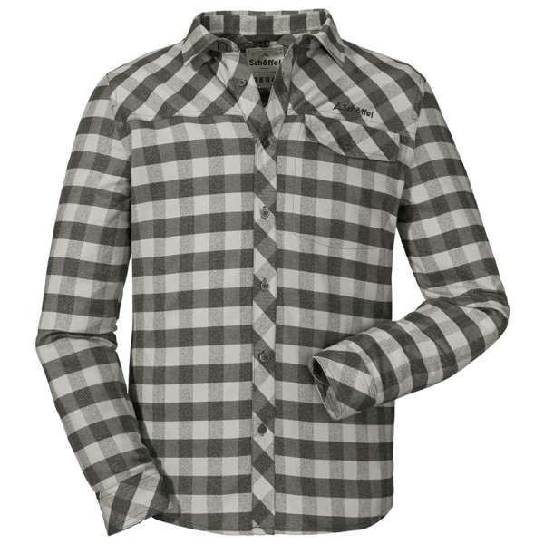 Schöffel - Shirt Durban - Overhemd