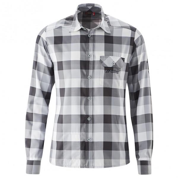 Maier Sports - Lorensis L/S - Shirt