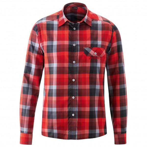 Maier Sports - Lorensis L/S - Camisa