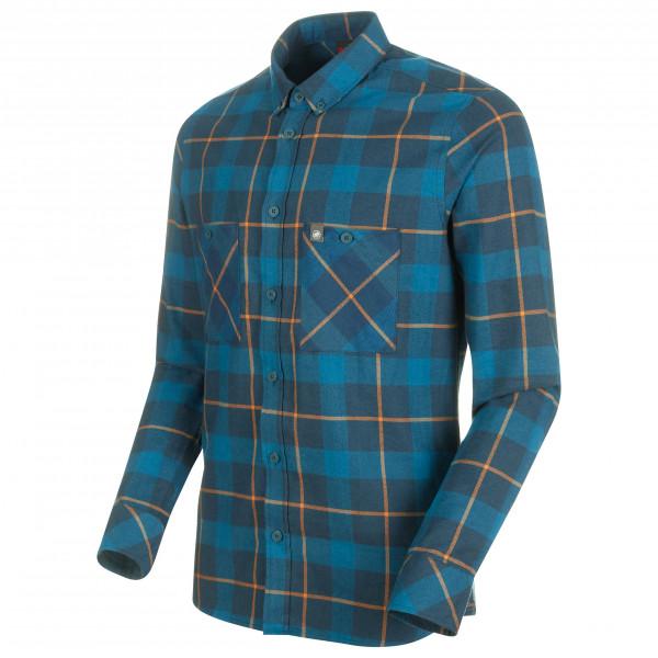 Mammut - Alvra Longsleeve Shirt - Camisa