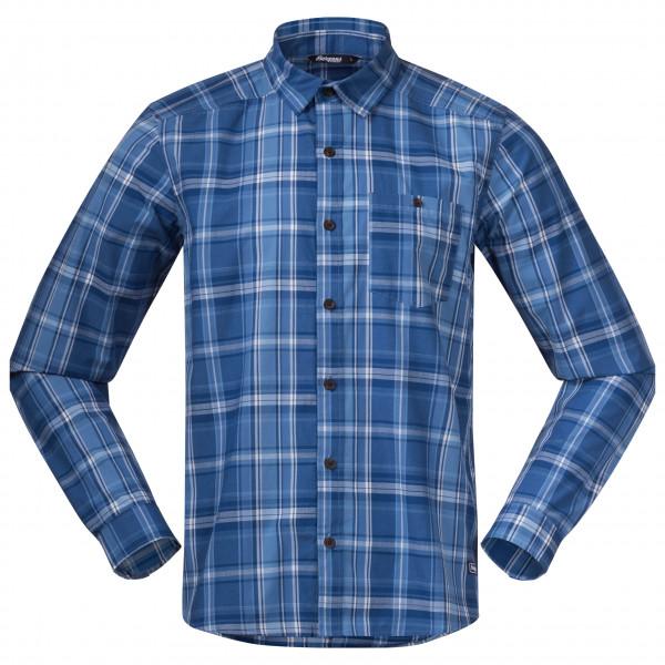 Bergans - Kikut Shirt - Skjorte