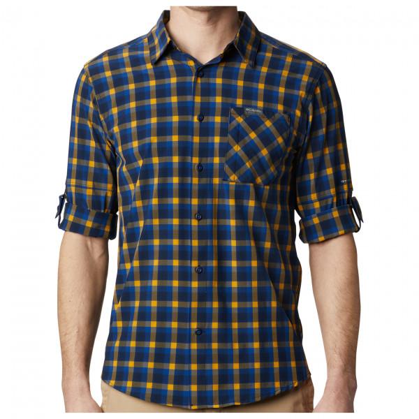 Columbia - Triple Canyon L/S Shirt - Chemise
