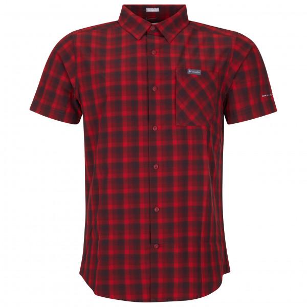 Columbia - Triple Canyon S/S Shirt - Overhemd