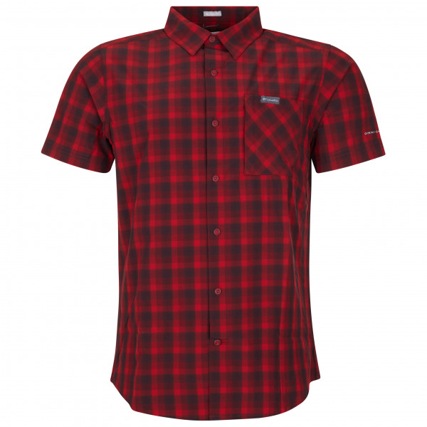 Columbia - Triple Canyon S/S Shirt - Shirt