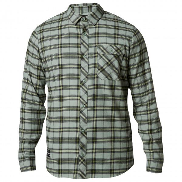 FOX Racing - Boedi L/S Flannel - Skjorte